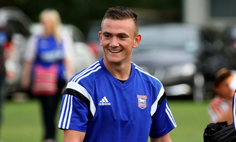 Jack Marriott image