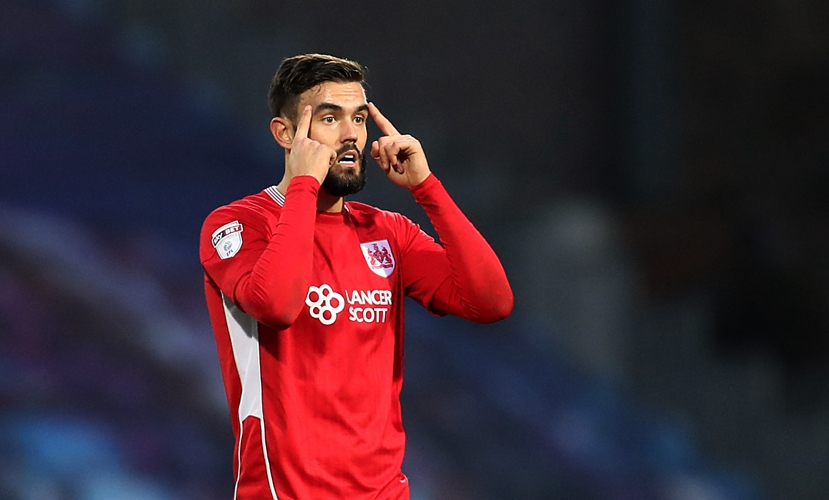 Marlon Pack - Bristol City image