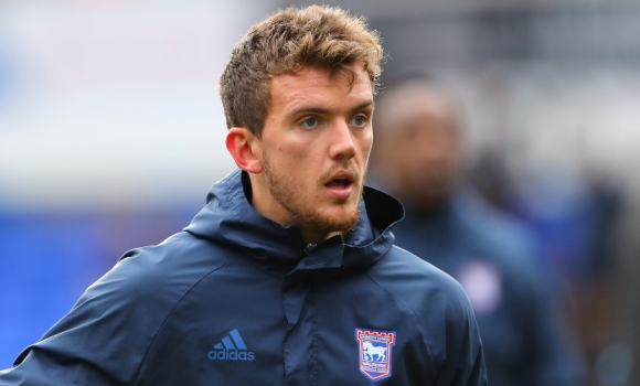 Skuse Out But Welsh International Trio All Training - Ipswich Town News