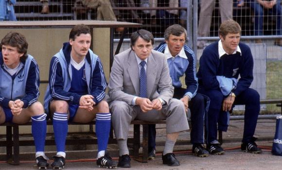 Bobby Robson image