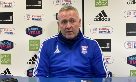 Town Host Posh Aiming to Maintain Home Improvement - Ipswich Town News
