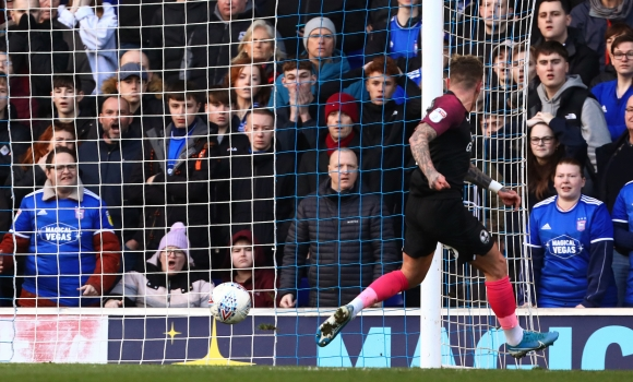 Ipswich Town 1 - 4 Peterborough United - Match Report - Ipswich Town News